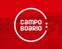 Campo Boario (ABA Roma) Identity
