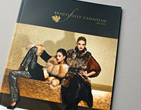 Canadian Fur Catalogue 2011-2013