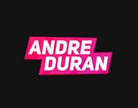 Rebranding AndreDuranTV