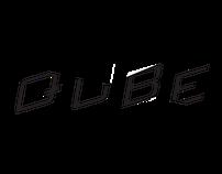 QUBE Cinema Logo
