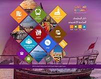 Saudi Tourism Guide