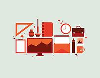 Branding | Infographics