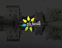 Agriturismo ai Tre Fienili - website
