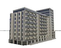 An Adaptive Reuse Project TMO