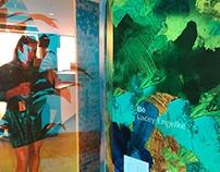 Adobe Wetbrush Wallpaper