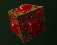 my secret box of love +++ 3d design by LAXMIDESIGN.COM