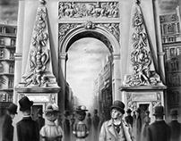 Yirminci Yüzyılda Paris - Jules Verne