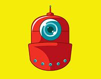 Robot Logo Ideas