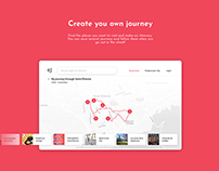 Divercities web redesign