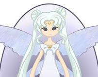 Senshi Royals - Sailor Moon FanProject
