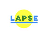Lapse UI prototype
