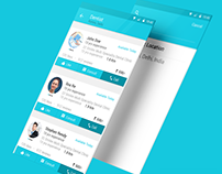 Doctor Appointment Mobile App