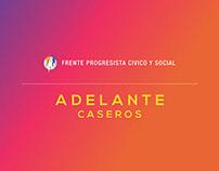 Campaña 2015 - FPCyS