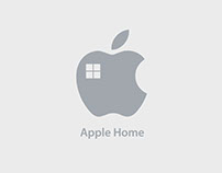 Apple Home For The Future 2030