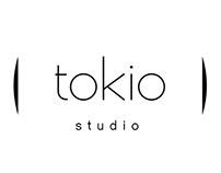 Tokio Studio - Logo