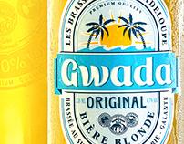Gwada Beer - Les Brasseurs de Guadeloupe