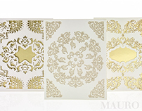 ASIS WEDDING INVITATIONS. The  perfection of beauty.