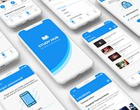 StudyHub - Mobile App