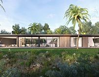 PALM LAKES HOUSE 1