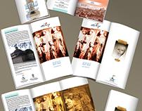 Broşür | Brochure | İzmir İl Özel İdaresi için