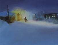 Siberian Nocturne 2