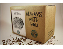 For Coffee Lovers! by Starbucks