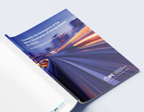 (IFC) International Finance Corporation | Book Design