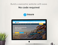 Insure - Insurance Business Muse Template