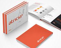 Atricia - Branding