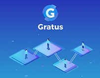 Gratus Mobile Product Case Study