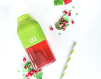 MB POSITIVE /The to-go bottle