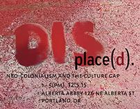 Displace(d)