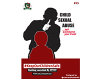 #KeepOurChildrenSafe