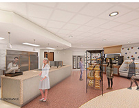 PURDUE UNIVERSITY FORD HALL DINING COURT_OTG