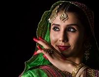 Kartika Singh Kathak Danseuse And Filmmaker