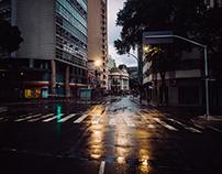 Some Days Off: Rio de Janeiro