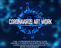 coronavirus_art work