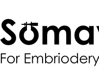 Somaya - Embriodery artist
