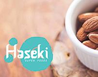 Logo para Haseki Super Foods