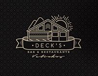 Logo - Decks