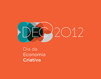 Evento - DEC: Dia da Economia Criativa