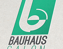 Bauhaus Salon | Logo Project