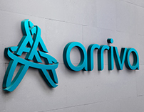 From transport giant, to mobility partner – Arriva