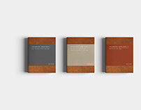 Typography Icons Books