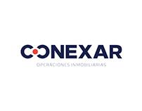Conexar // Operaciones Inmobiliarias
