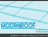 Mod Roof Brochure