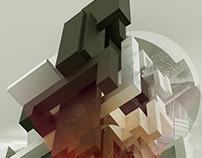 raven - Arte digital 2014