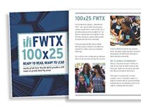 100 x 25 FWTX Branding