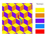 DES 102 / Color Mood Project
