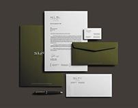 Shin Hotel CI Design@LA MAISON DE SIX FILLES